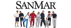 Need quick-ship apparel? Visit SANMAR!